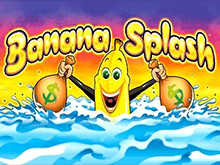 Banana Splash в казино 777