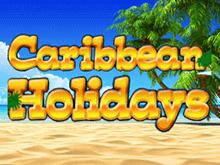 Игровые автоматы Caribbean Holidays на деньги