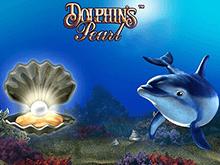 Игровые автоматы на деньги Dolphin's Pearl