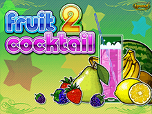 Fruit Cocktail 2 в казино 777
