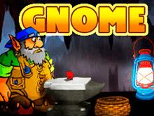 Игровые автоматы на деньги Gnome