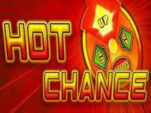 Hot Chance в Вулкане на деньги