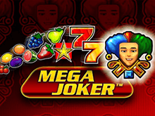 Mega Joker в казино 777