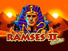 Ramses II Deluxe в казино 777