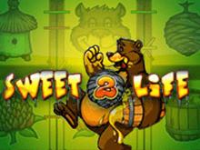 Sweet Life 2 в Вулкане на деньги