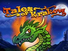 Tales Of Krakow - игровые автоматы на деньги