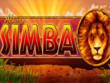 В автоматы Вулкан играть на деньги в African Simba