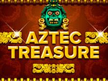 В аппараты Вулкан играть на деньги Aztec Treasure