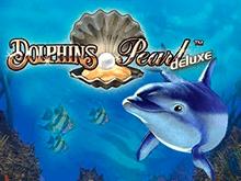Онлайн в Вулкан играть на деньги в Dolphin's Pearl Deluxe