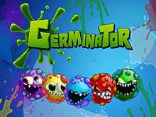 Игровые Germinator в казино 777