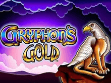 Аппарат Gryphon's Gold в казино 777