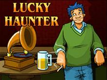 Новые игровые автоматы Lucky Haunter