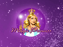 Автоматы Magic Princess на деньги