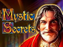 В казино 777 онлайн автомат Mystic Secrets