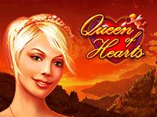 Игровые автоматы в казино 777 Queen Of Hearts