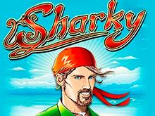 Автомат Sharky на деньги