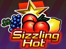 Игровые автоматы на реальные деньги Sizzling Hot