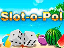 Игровые автоматы казино 777 Slot-o-Pol