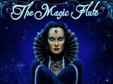 В автоматы Вулкан играть на деньги The Magic Flute
