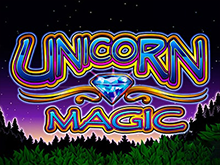 Игровые Unicorn Magic в казино 777