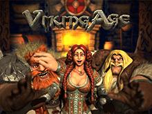 В казино 777 Viking Age