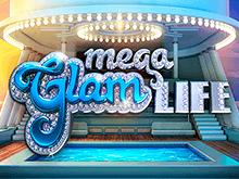 Играть в автоматы Вулкан Мега Гламурная Жизнь