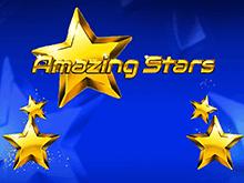 Изумительные Звезды в казино 777
