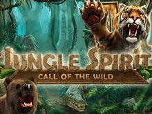 Дух Джунглей: Зов Дикой Природы в казино 777
