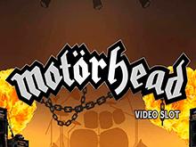 Игровой автомат Моторхед в казино