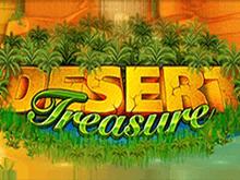 Игра Сокровища Пустыни с бонусами