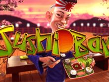 Суши Бар в казино