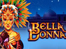 Игровой автомат Белла Донна на деньги
