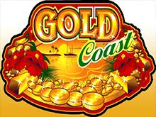Игровой автомат Золотое Побережье на реальные деньги